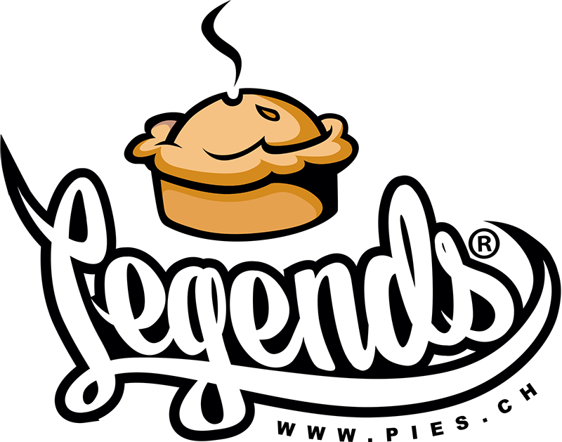 Legends Pies